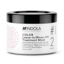 Indola Innova Color Leave-In Treatment Cream 300ml