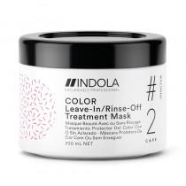 Indola Innova Color Leave-In Treatment Cream 300ml