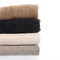 Luxury Boutique Silver Hand Towel 55 x 100cm