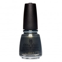 China Glaze Lifes Grimm 14ml Nail Polish