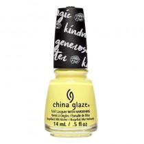 China Glaze My Little Pony Kill Em With Kindness 14ml Nail Polish