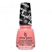 China Glaze My Little Pony Sweet As A Pinkie Pie14ml Nail Polish
