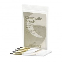 Refectocil Cosmetic Slanted Brush Pack of 5