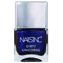 Nails Inc Hot To Trot Dirty Unicorn Collection Nail Polish 14ml
