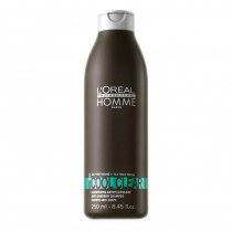 L'Oreal Homme Cool Clear Shampoo 250ml