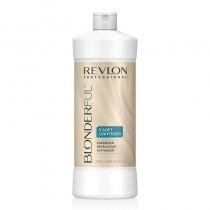Revlon Blonderful Soft Lightener Energiser 900ml