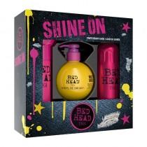TIGI Bed Head Shine On Gift Pack 2017