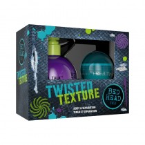 TIGI Bed Head Twisted Texture Gift Pack 2017