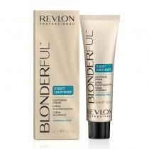 Revlon Blonderful Soft Lightener Cream 50ml
