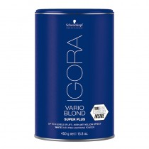 Schwarzkopf Igora Vario Blond Powder Lightener Super Plus 450g