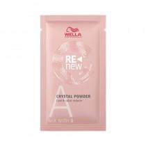 Wella Colour Renew Crystal Powder 5 x 9g Sachets
