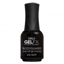 Orly Gel FX Bodyguard Soak Off Gel Overlay 18ml