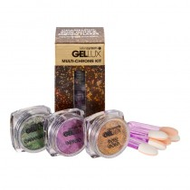 Gellux Multi-Chrome Kit