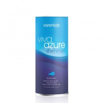Caronlab Viva Azure Shimmer Hard Wax Melts 500g