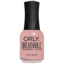 Orly Breathable Sheer Luck Treatment + Color Polish 18ml
