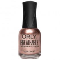 Orly Breathable Fairy Godmother Treatment + Color Polish 18ml