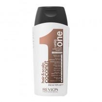 UniqOne Conditioning Coconut Shampoo 300ml