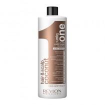UniqOne Coconut Shampoo 1 Litre