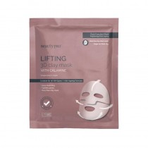BeautyPro LIFTING 3D Clay Mask Single Mask 18g