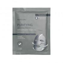 BeautyPro PURIFYING 3D Clay Mask Single Mask 18g