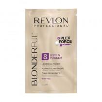 Revlon Blonderful 8 Lightening Powder Sachet 50g