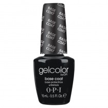 OPI Gel Color Base Coat 15ml