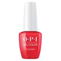 OPI Gel Color Cajun Shrimp 15ml