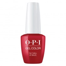 OPI Gel Color The Thrill Of Brazil 15ml