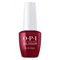 OPI Gel Color We The Female 15ml