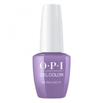 OPI Gel Color Do You Lilac It? 15ml
