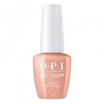 OPI Gel Color Worth a Pretty Penne 15ml