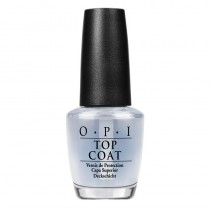 OPI Natural Nail Top Coat 15ml