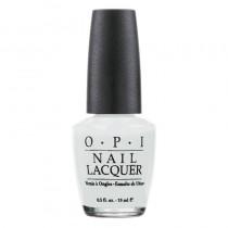 OPI Nail Lacquer Alpine Snow 15ml