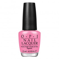OPI Nail Lacquer Suzi Nails New Orleans 15ml