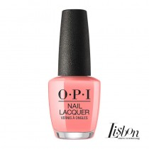 OPI Nail Lacquer Youve Got Nata On Me Lisbon Collection 15ml