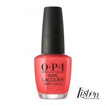 OPI Nail Lacquer Now Museum Now You Dont Lisbon Collection 15ml