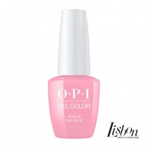 OPI Gelcolor Tagus in That Selfie Lisbon Collection 15ml