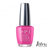 OPI Infinite Shine No Turning Back From Pink Street Lisbon Collection 15ml