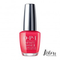 OPI Infinite Shine We Seafood and Eat It Lisbon Collection 15ml