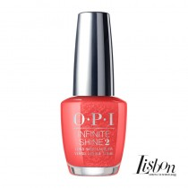 OPI Infinite Shine Now Museum Now You Dont Lisbon Collection 15ml