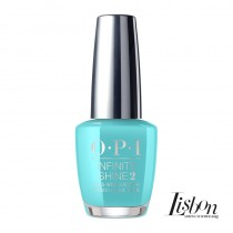 OPI Infinite Shine Closer Than You Might Belem Lisbon Collection 15ml
