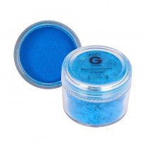 Amy G Blue Fluorescent Powder 5g by The Edge