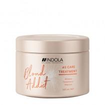 Indola Blond Addict Treatment 750ml