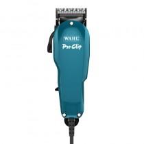 Wahl Teal Pro Clip Clipper Kit