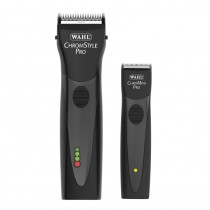 Wahl Academy ChromStyle and Chromini Limited Edition Kit