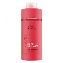 Wella Professionals INVIGO Color Brilliance Vibrant Color Conditioner Fine 1000ml