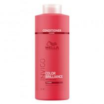 Wella Professionals INVIGO Color Brilliance Vibrant Color Conditioner Coarse 1000ml