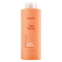Wella Professionals INVIGO Nutri-Enrich Deep Nourishing Shampoo 1000ml