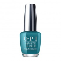 OPI Infinite Shine Teal Me More Teal Me More Grease Collection 15ml
