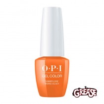 OPI GelColor Summer Lovin Having a Blast Grease Collection 15ml